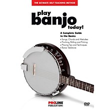 Proline Proline - Play Banjo Today DVD