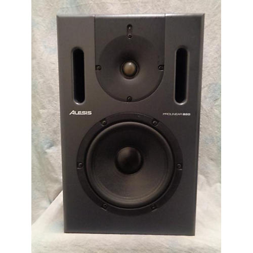 Alesis Prolinear 820 Powered Monitor
