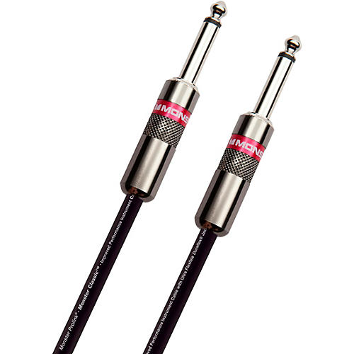 Monster Cable Prolink Classic Instrument Cable