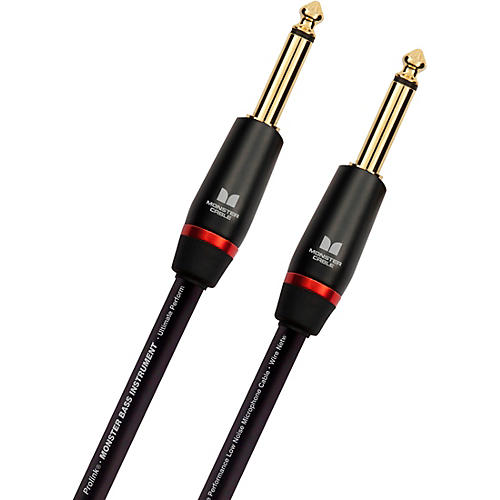 Monster Cable Prolink Monster Bass Instrument Cable