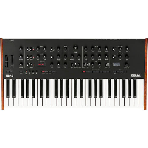 Korg Prologue 8-Voice Polyphonic Analog Synthesizer