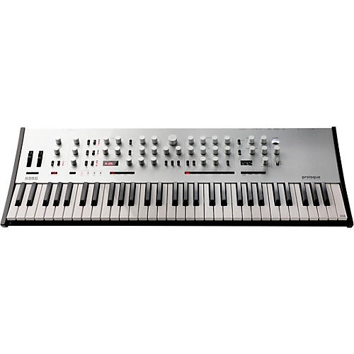 Korg Prologue Limited Edition 16-Voice Polyphonic Analog Synthesizer