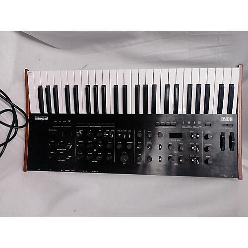 used korg prologue synthesizer guitar center. Black Bedroom Furniture Sets. Home Design Ideas
