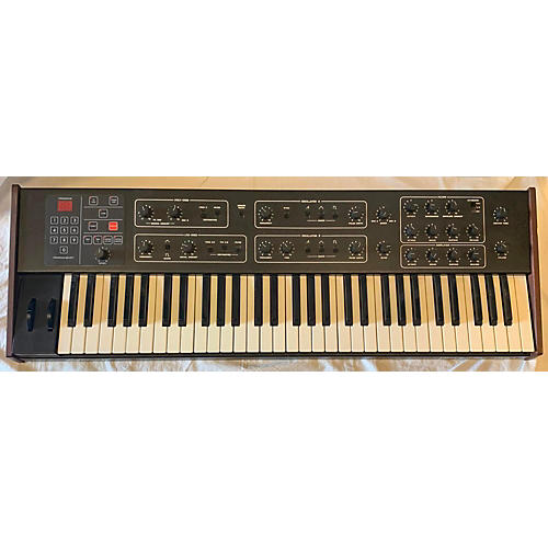 Sequential Prophet 600 Synthesizer