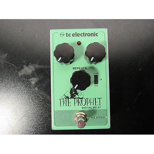 TC Electronic Prophet Digital Delay Effect Pedal