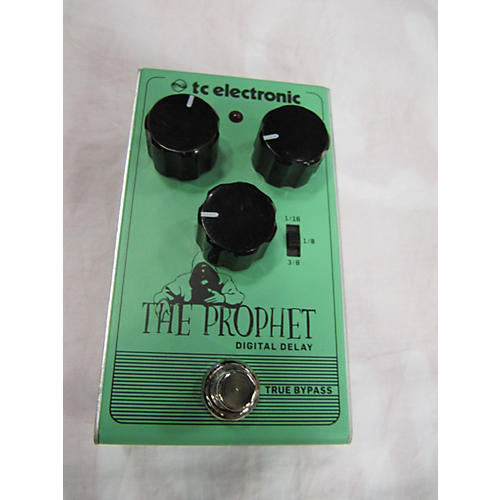 TC Electronic Prophet Effect Pedal