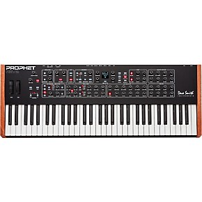 Sequential Prophet Rev2 Synthesizer 16 Voice