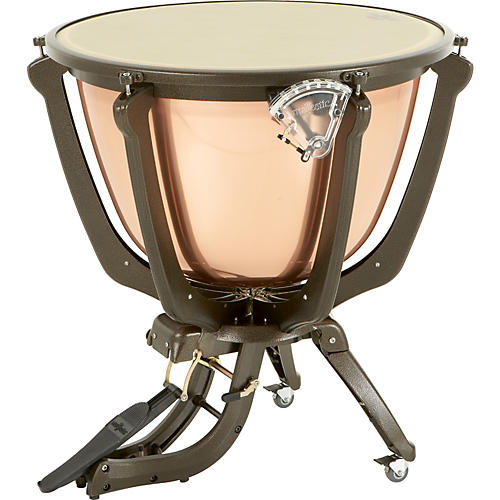 Majestic Prophonic Series Polished Timpano - 29