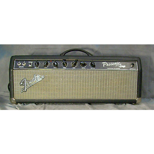 Fender Prosonic 65 Tube Guitar Amp Head