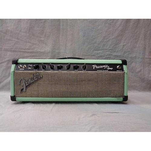 Fender Prosonic Tube Guitar Amp Head