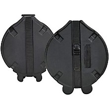 Protechtor Elite Air Bass Drum Case 20 x 14 Black