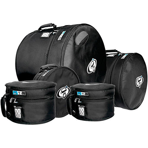 Protection Racket Drum Gig Bag Set