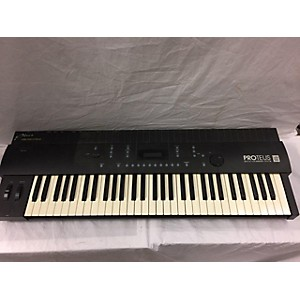 Pre-owned E-mu Proteus Orchestral Plus Synthesizer by E mu