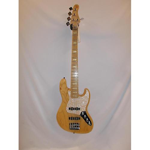 Ken Smith Proto-j 5 String Electric Bass Guitar