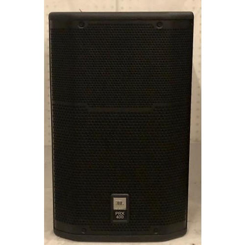 JBL Prx412m Unpowered Speaker