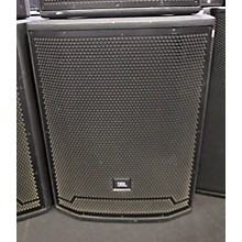 JBL Prx818xlfw Powered Speaker