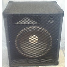 Crate Ps115hp Bass Cabinet