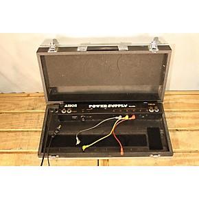 used arion psb06 pedal board guitar center. Black Bedroom Furniture Sets. Home Design Ideas