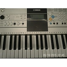 Yamaha Psr Digital Piano