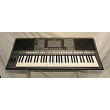 Yamaha Psr S770 Arranger Keyboard