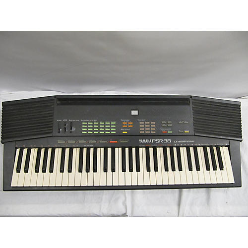 Yamaha Psr38 Portable Keyboard