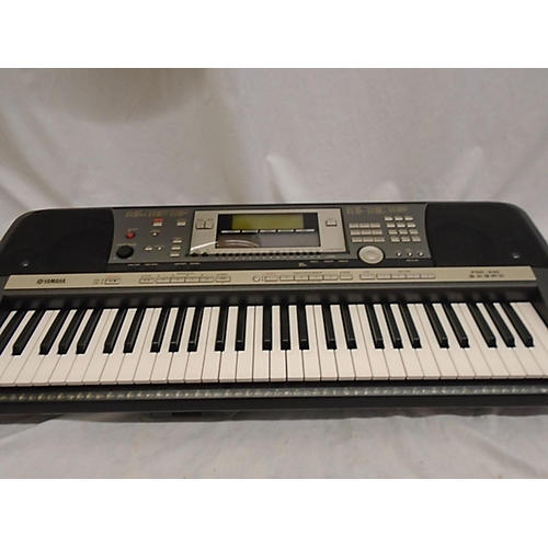 Yamaha Psr640 Arranger Keyboard