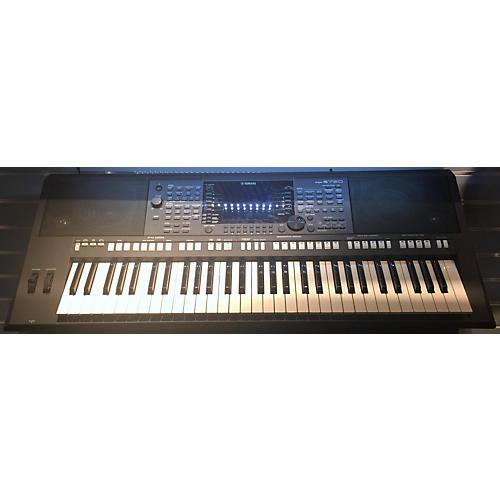 Yamaha Psr750 Keyboard Workstation