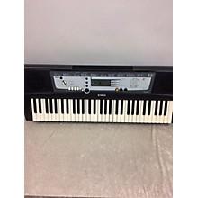 Yamaha Psre213 Digital Piano