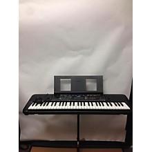 Yamaha Psre253 Portable Keyboard