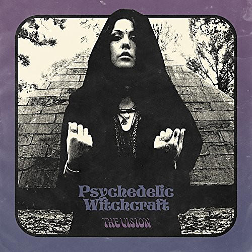 Alliance Psychedelic Witchcraft - The Vision