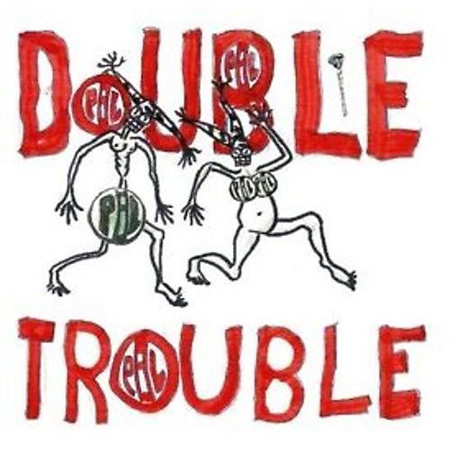 Alliance Public Image Ltd - Double Trouble