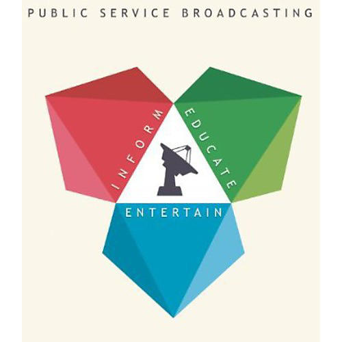 Alliance Public Service Broadcasting - Inform Educate Entertain