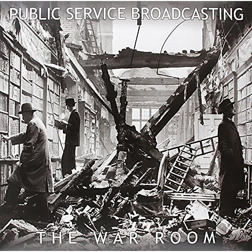 Alliance Public Service Broadcasting - The War Room