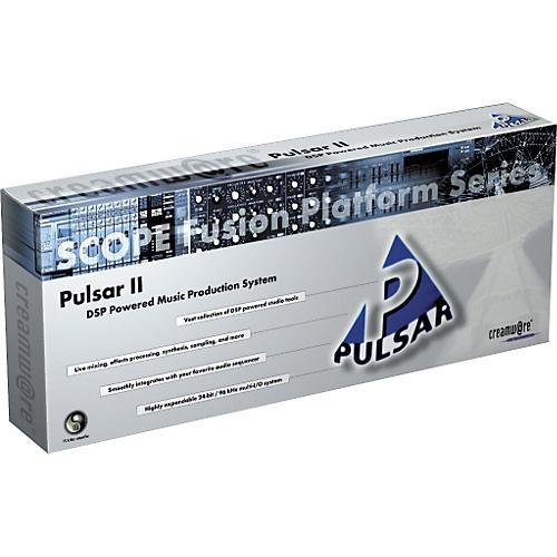 Creamware Pulsar II Plus 6-Chip DSP Card