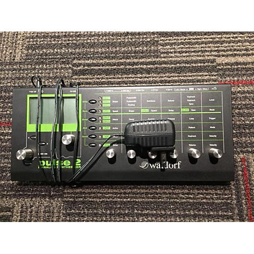 Waldorf Pulse 2 Sound Module