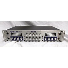 Mesa Boogie Pulse 600 Bass Amp Head