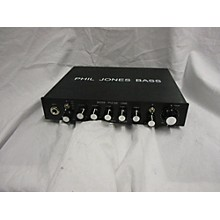 Phil Jones Bass Pulse One Bass Amp Head