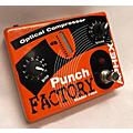 Aphex Punch Factory Optical Compressor Effect Pedal thumbnail