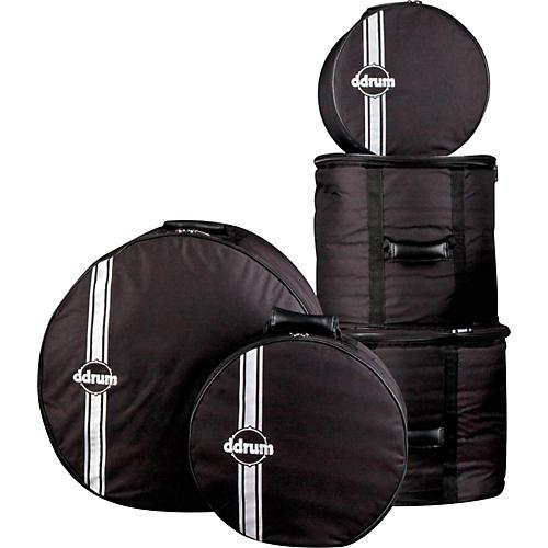 Ddrum Punx Series Drum Bag Set
