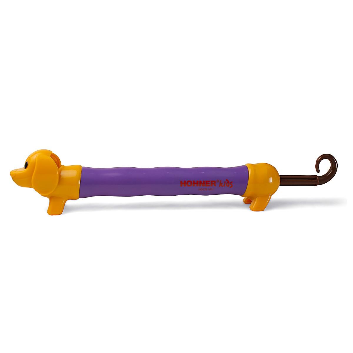 Hohner Puppy Slide Whistle