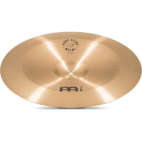 Meinl Pure Alloy China Cymbal