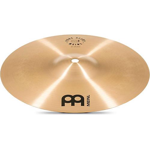 Meinl Pure Alloy Splash Cymbal