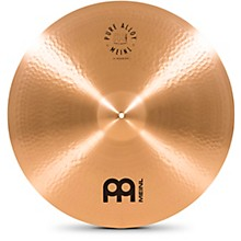 Pure Alloy Traditional Medium Ride Cymbal 24 in.