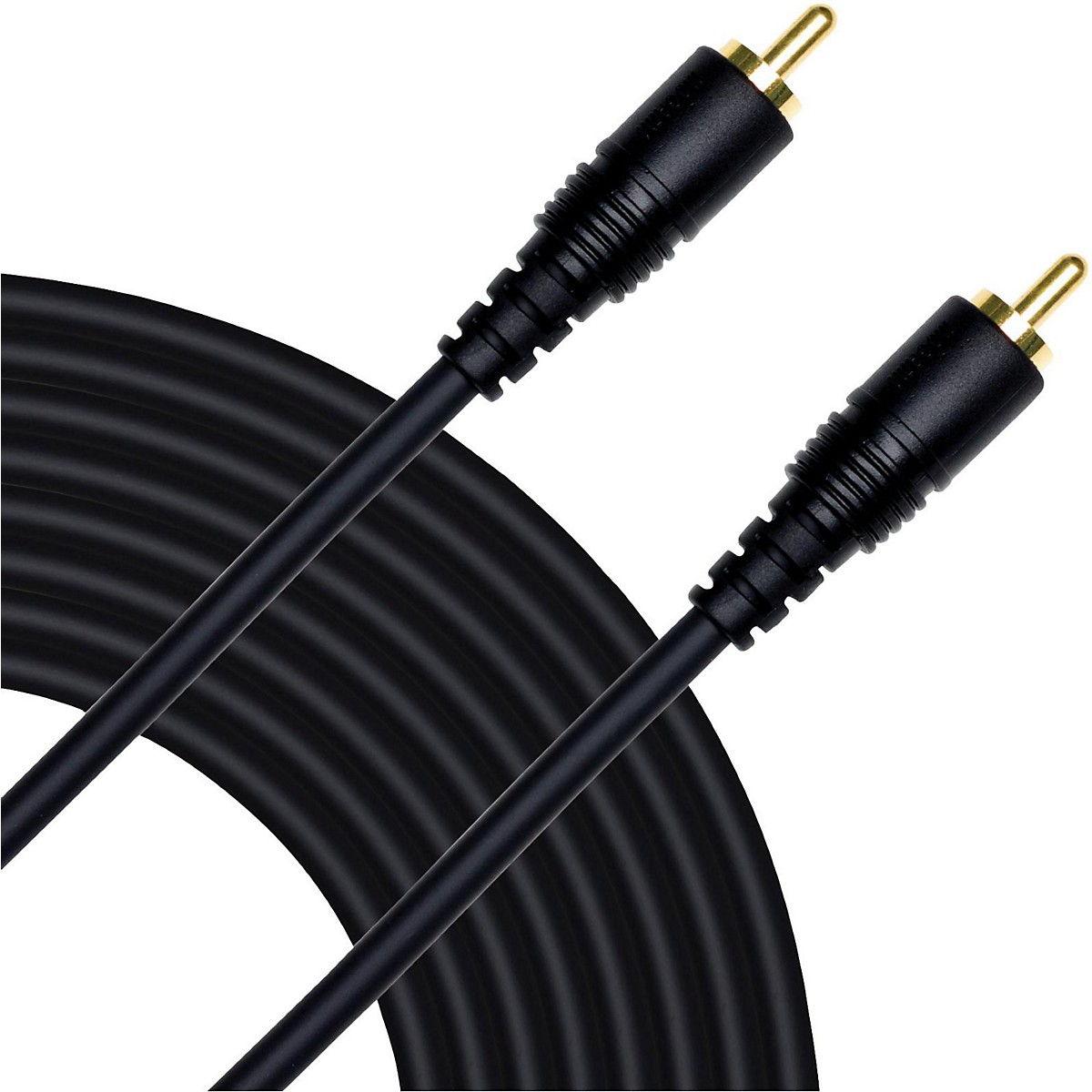 Mogami Pure Patch RCA to RCA Mono Hi-Definition Patch Cable