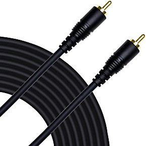 Mogami Pure Patch Rca To Rca Mono Hi Definition Patch