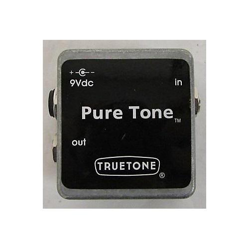 Truetone Pure Tone Effect Pedal