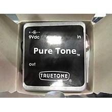 Truetone Pure Tone Pedal