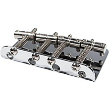 Fender Pure Vintage '70s Jazz Bass Bridge Assembly