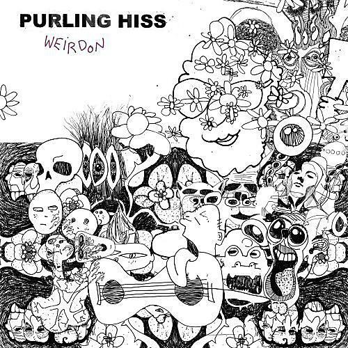 Alliance Purling Hiss - Weirdon