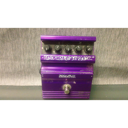 Rocktron Purple Haze Effect Pedal